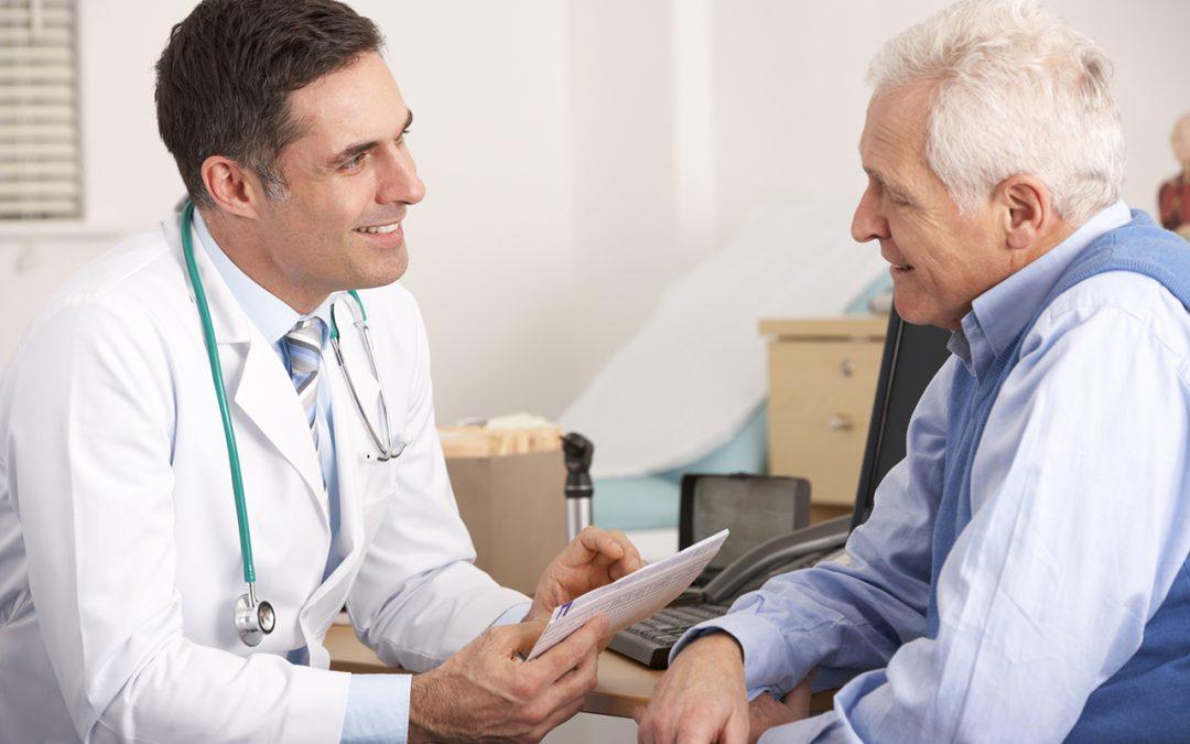 Atrial Fibrillation and Stroke Prevention