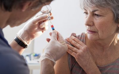 Increasing Vaccine Coverage for Adults and 'At Risk' populations