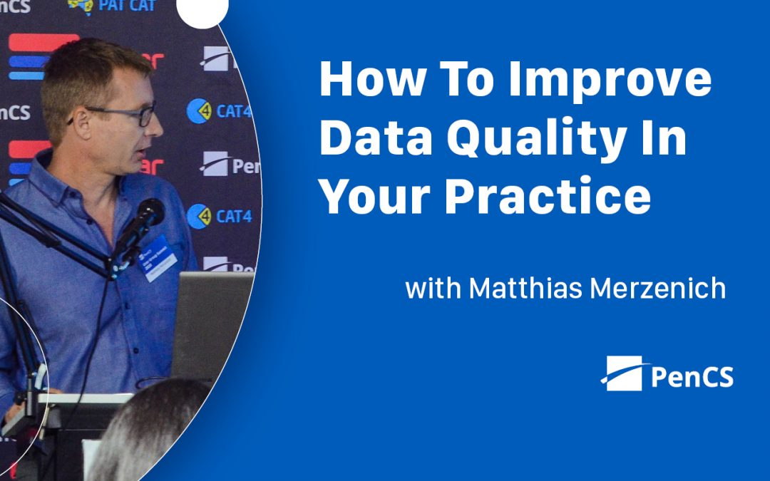How to Improve Data Quality in your Practice